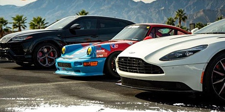 indiGO Auto Group Customer Appreciation Track Day tickets