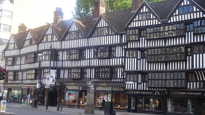 A VIRTUAL TOUR OF LEGAL LONDON image