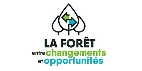 Colloque annuel de ForêtCompétences billets