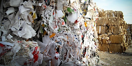 National Recycling Week: RRC Tour and Recycling Workshop tickets
