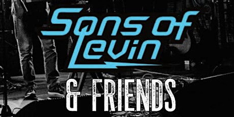 SONS OF LEVIN w/ special guests MORNINGBIRD and ALLI HABER tickets