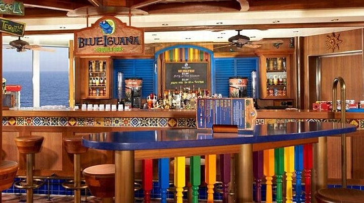 3 Night Bahamas Cruise on the Carnival Conquest Cruise image