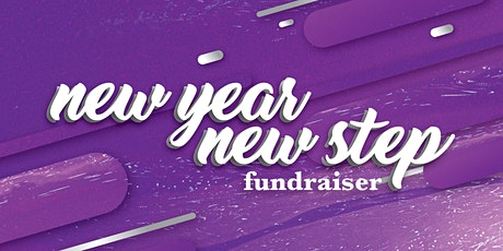 New Year New Step Fundraiser tickets