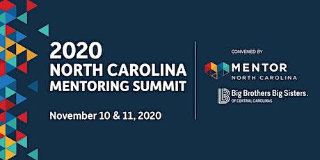 2020 North Carolina Mentoring Summit tickets