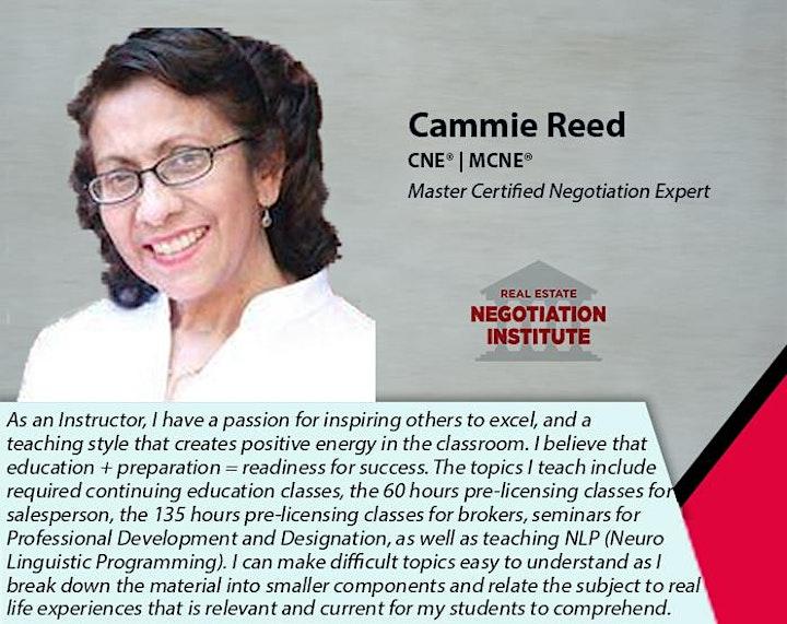 CNE Core Concepts (CNE Designation Course) - Online, MD (Cammie Reed) image