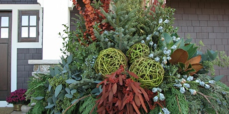 Wintergreens Workshop  | 11/14  Noon tickets