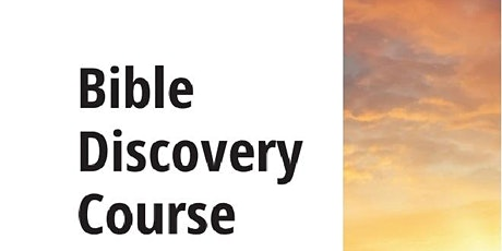 Bible Discovery 2020 tickets