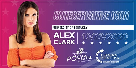 Alex Clark at The University of Kentucky tickets