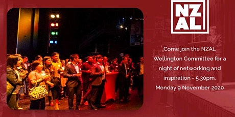 "NZAL Wellington event - ""An Evening with Sid"" tickets"