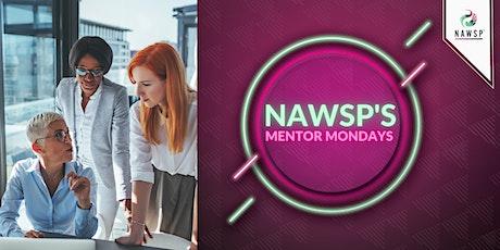 NAWSP's Mentor Mondays tickets