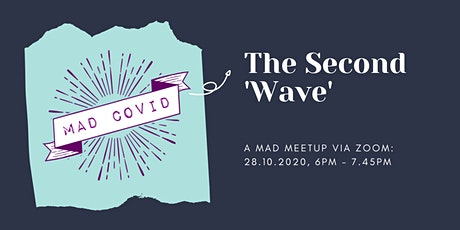 The second 'wave' tickets
