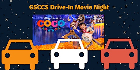 Girl Scouts  Drive-In Movie Night tickets