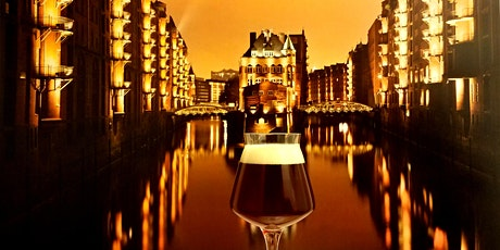Craft Biertour Hamburg tickets