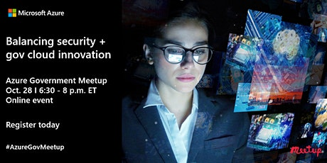 Balancing Security + Gov Cloud Innovation tickets
