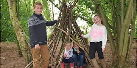 Kingswood Trust Forest School Club - Saturday Mornings