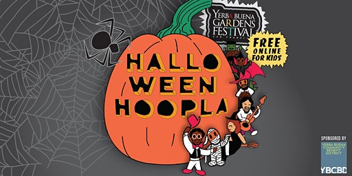 Halloween Hoopla 2020