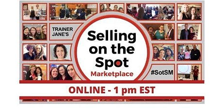 Selling on the Spot Marketplace - Boxing Week Specials tickets