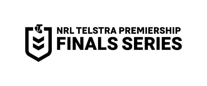 NRL Sideline Photography: Melbourne Storm v. Penrith Panthers image