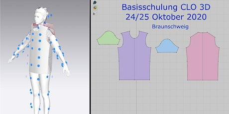 Basis Training Clo 3D Tickets