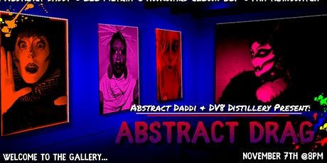 Abstract Drag tickets