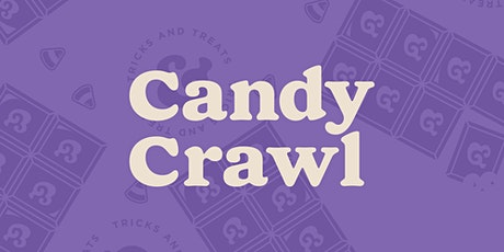 Halloween Candy Crawl tickets
