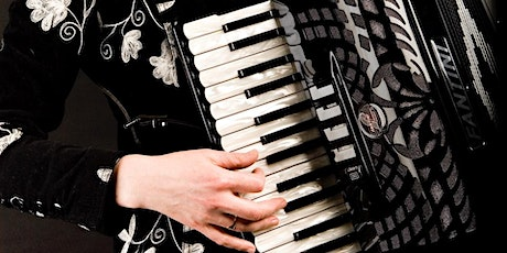 RtLT Fest: Piano Accordion Workshop-Inter/ Advanced level-Colette O'Leary tickets