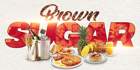 Brown Sugar R&B Brunch Party tickets