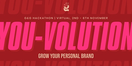 You-Volution - Online Summit To Grow Your Personal Brand tickets