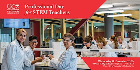 Professional Day for STEM Teachers tickets
