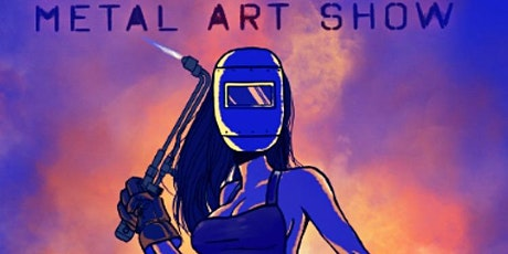 METAL ART SHOW tickets