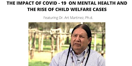 THE IMPACT OF COVID - 19  ON MENTAL HEALTH IN TRIBAL COMMUNITIES tickets
