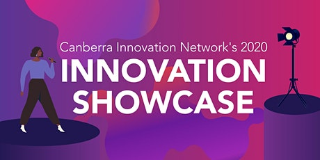 Innovation Showcase 2020 tickets