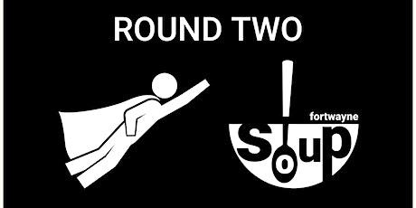SOUPer Stars Tournament Round 2 tickets
