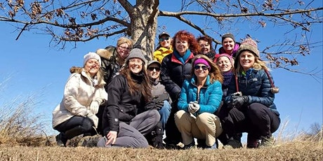 Women's Wilderness Walk tickets