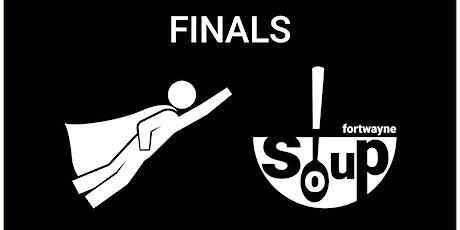 SOUPer Stars Tournament Finals tickets