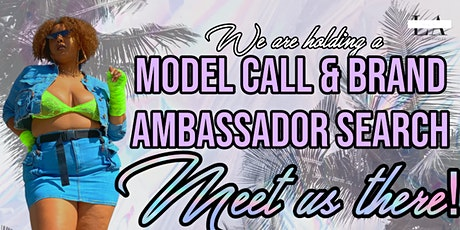 A Plus Los Angeles: Model Call & Brand Ambassador Search tickets