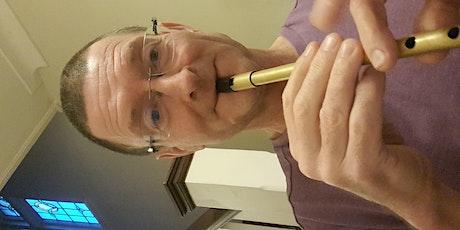 RtLT Fest: Whistle Workshop - Intermediate/ Advanced level-Peter McAlinden tickets