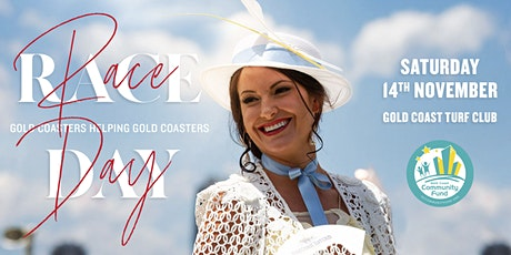 Gold Coast Community Fund Race Day 2020 tickets