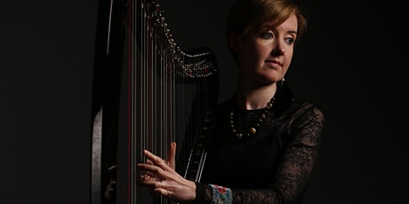 RtLT Fest: Harp Workshop - Intermediate/ Advanced level - Jean Kelly tickets