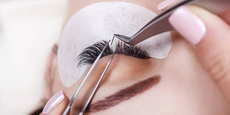 EyeLash Extension Training Lash Class w/ Trademark & Business LLC in Dallas tickets