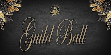 ECU Student Guild Ball 2020 tickets