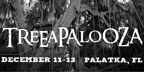 TREEAPALOOZA tickets