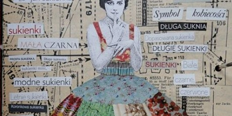October Arts Activation Ryde Workshop - Collage tickets
