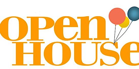 YOU ARE INVITED OPEN HOUSE tickets