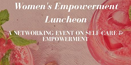 Women's Empowerment Luncheon tickets