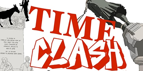 festivalCHAT Time Clash tickets
