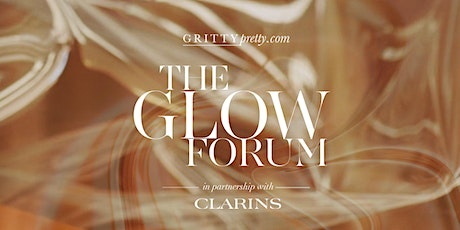 The Glow Forum Virtual Beauty Event tickets