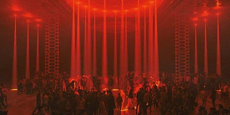 Heaven in Hell Party: a night for Angels and Demons tickets
