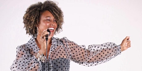 GENA CHAMBERS presents the best of GLADYS KNIGHT tickets