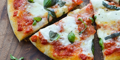 Italian Cooking Class with Chef Tobe! tickets